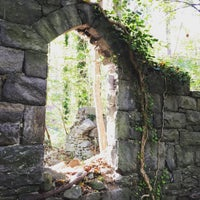 Photo taken at Patapsco Valley State Park - Daniels Area by Danielle B. on 10/9/2016