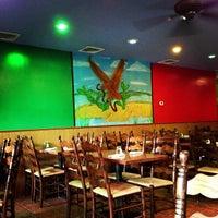 Photo taken at Vamos Al Tequila by Parody O. on 4/9/2013