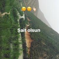 Photo taken at Düzgün Baba / Kemere Dûzgini by Aydagül G. on 4/23/2017