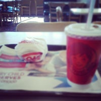 Photo taken at Wendy's by Timothy W. on 4/26/2014