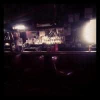Photo taken at Beacon Pub by Jon B. on 4/25/2014