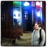 Photo taken at Beacon Pub by Jon B. on 4/6/2013
