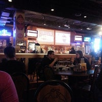 Photo taken at Buffalo Wild Wings by Vincent R. on 3/27/2013