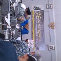 Photo taken at SMA Negeri 4 Magelang by Rudi H. on 8/17/2014