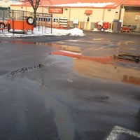 Photo taken at The Home Depot by Kali M. on 1/27/2014