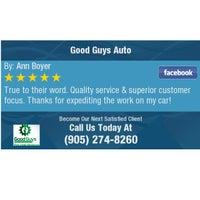 Good Guys Automotive Automotive Shop In Lakeview - Good guys automotive