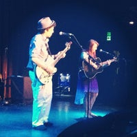 Photo taken at WorkPlay by Caity B. on 5/26/2013
