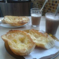 Photo taken at Café Tamandaré by Lucian B. on 5/23/2014