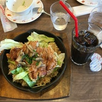 Photo taken at 仙台アンパンマン&ペコズキッチン by ビバリー on 5/28/2016