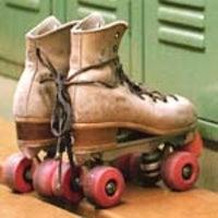 Photo taken at Crazy Legs Skate Club by Crazy Legs Skate Club on 3/1/2014