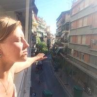 Photo taken at Hotel Telioni by Ksenia A. on 7/22/2016