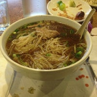Photo taken at Fawn's Asian Cuisine by Christie S. on 10/14/2012
