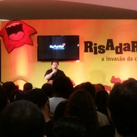Photo taken at Risadaria Cj. Nacional by Imagem M. on 6/16/2013