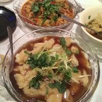 Sichuan Restaurant In San Mateo