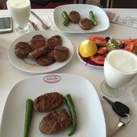 Photo taken at Yalçın Et Lokantası by Salim Y. on 1/30/2016