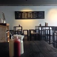 Das Foto wurde bei Holy Burger von Toralf O. am 5/31/2014 aufgenommen