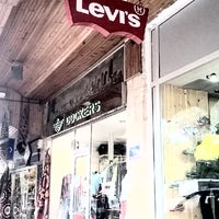 Photo taken at Levi's Mağazası by Cagdas C. on 6/17/2014