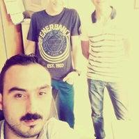 Photo taken at Akkoç Lojistik by Eren U. on 8/5/2015