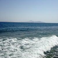 Foto tirada no(a) Beach por Natalechka S. em 10/17/2015