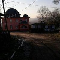 Photo taken at Manavlar Köyü by 💪✌✔✅Serkan A. on 12/23/2015