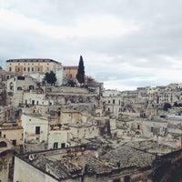 Photo taken at Matera by Iwanna P. on 2/2/2015