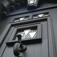 Photo taken at 78 Derngate by 78 Derngate on 2/24/2014