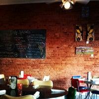 Photo taken at Summa Joe's by Caroline on 10/22/2014