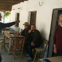 Photo taken at Kara Ahmet'in Yeri by Saziye Y. on 5/1/2016