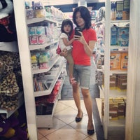 Photo taken at Yen's Baby Shop by Renny P. on 11/13/2016