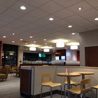 Photo taken at Wendy's by Martyn H. on 2/17/2014