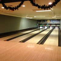 Photo taken at Southport Lanes & Billiards by Martyn H. on 12/6/2012