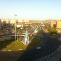 Photo taken at NH Alicante by Juan Ramon S. on 6/15/2013