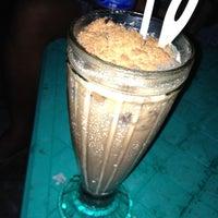 Photo taken at Cafe Kuning (bulele) by Ricky P. on 10/25/2012