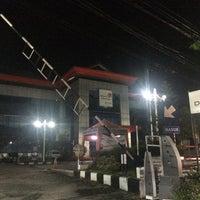 Photo taken at Plaza Telkom Balikpapan by Ricky P. on 7/1/2016