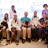 Photo taken at Animal Kind Veterinary Hospital by Animal Kind Veterinary Hospital on 2/24/2014