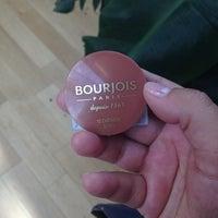 Photo taken at Beauty Zone (Mall Varna) by Sasha K. on 8/20/2014