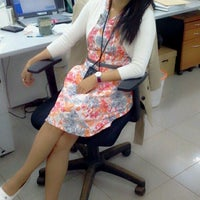 Photo taken at Project - Gunung Batu Office by Nginz M. on 11/11/2013