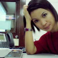 Photo taken at Project - Gunung Batu Office by Nginz M. on 6/17/2014