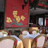 Photo taken at Restaurante Marfil by Alexey S. on 11/1/2012