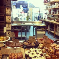 Photo taken at E5 Bakehouse by ssung C. on 12/21/2013