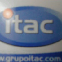 Photo taken at Corporativo ITAC by Carlos M. on 4/30/2014