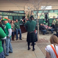 Photo taken at Paddy O' Quigleys by Terrence S. on 3/17/2014