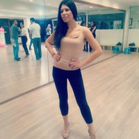Photo prise au Yıldız Dans ve Müzik Akademi par Nil S. le3/6/2014