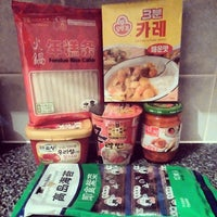 Снимок сделан в Asian Hypermarket пользователем Fanychachi 1/5/2014