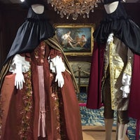 Photo taken at Musée Cognacq-Jay by Huguette R. on 3/12/2017