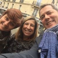 Photo prise au Le Modjo par Huguette R. le10/16/2015
