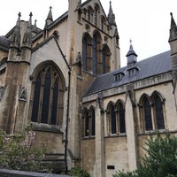 Photo taken at Byng Place by Emiel H. on 4/29/2018
