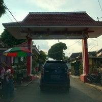 Photo taken at Batu by Emiel H. on 9/28/2017