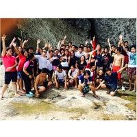 Photo taken at Kota Kaluarga by Nuelcy L. on 6/22/2014