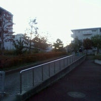 Photo taken at ローソンストア100 高井戸西店 by Koichiro on 10/20/2012